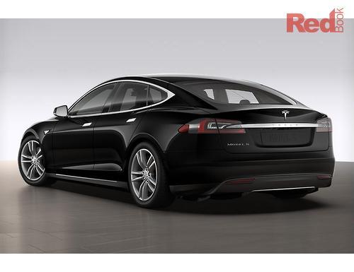 Tesla Model S 2014 Hbk 60_r1