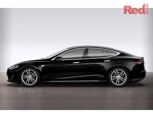Tesla Model S 2014 Hbk 60_s1