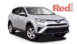 Toyota RAV4 GX