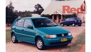 Polo A03 Hatchback