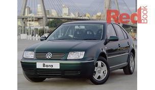 Bora Sedan