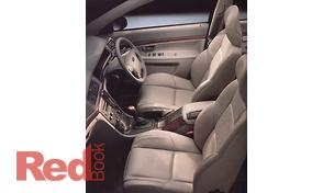 S80 Sedan