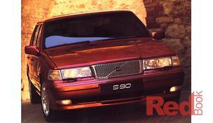 S90 Sedan