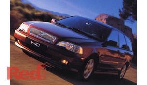V40 Wagon