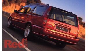 V70 Wagon