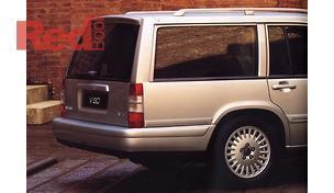 V90 Wagon SE