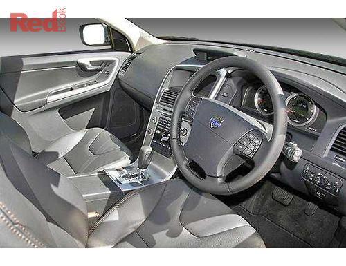 Xc60 DZ Wagon D5