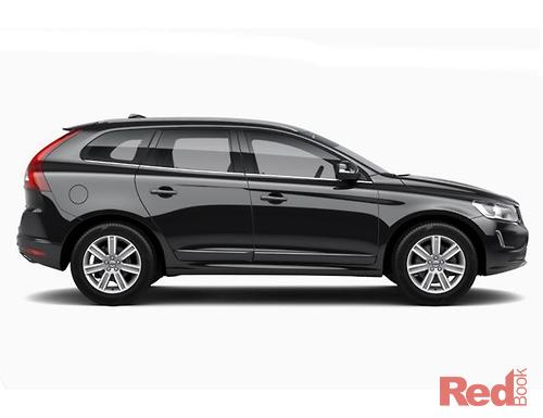 volvo xc60 2017 dz my17 d4 kinetic wagon 5dr geartronic 6sp awd 2 4dtt how safe is your car. Black Bedroom Furniture Sets. Home Design Ideas