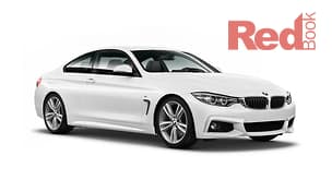 BMW 4 Series 435i