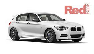 BMW 1 Series M135i