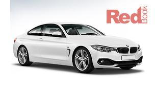BMW 4 Series 428i Sport Line