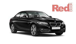BMW 2 Series 228i Sport Line