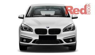 BMW 2 Series 225i Sport Line