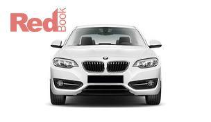 BMW 2 Series 220i Sport Line