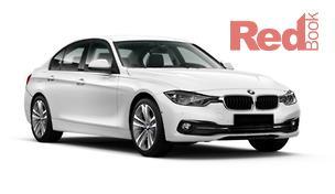 BMW 3 Series 318i Sport Line