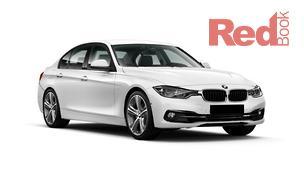 BMW 3 Series 330i Sport Line