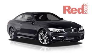 BMW 4 Series 420i Sport Line