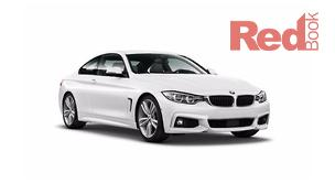 BMW 4 Series 440i