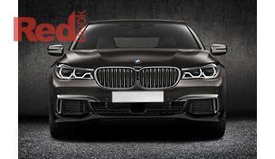 BMW 7 Series M760Li xDrive