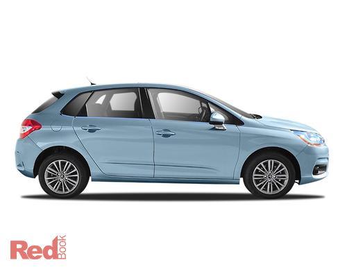 C4 B7 Hatchback e-HDi Seduction