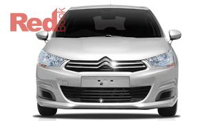 Citroen C4 Attraction