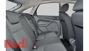 Focus LT Hatchback CL
