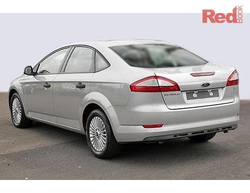 Mondeo MA Sedan LX