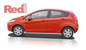 Fiesta WT Hatchback CL