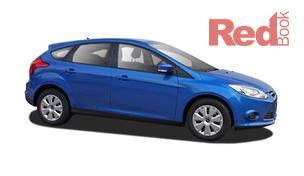 Focus LW MKII Hatchback Ambiente