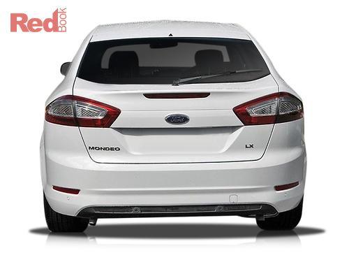 Mondeo MC Hatchback LX