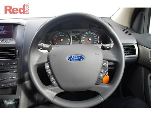 Ford Falcon XT