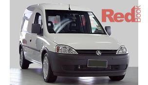 Combo XC MY7.5 Van