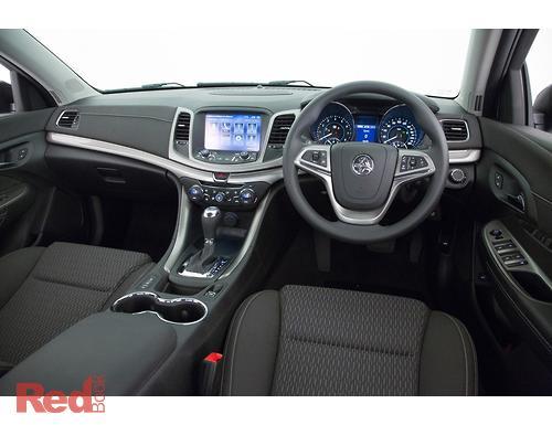 Holden Commodore Evoke