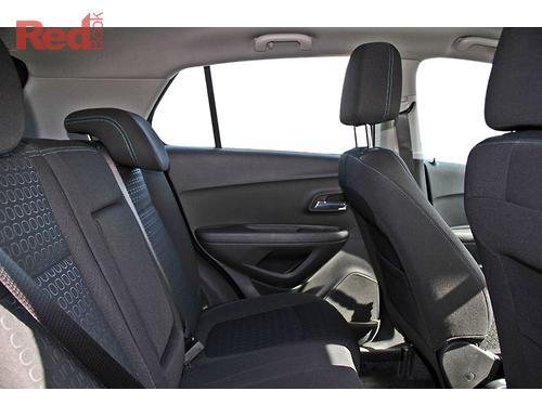 Holden Trax LS