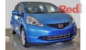 Honda Jazz GLi