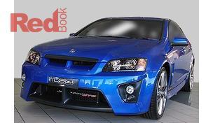 GTS E Series MY09 Sedan