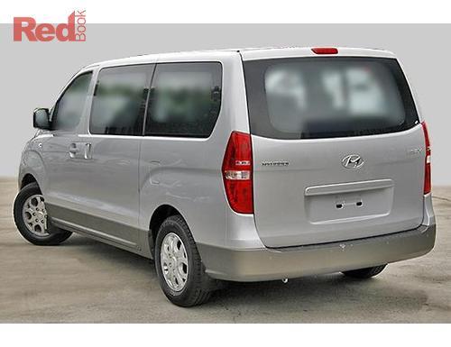 iMax TQ-W Van