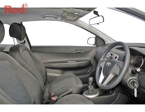 i20 PB Hatchback Active