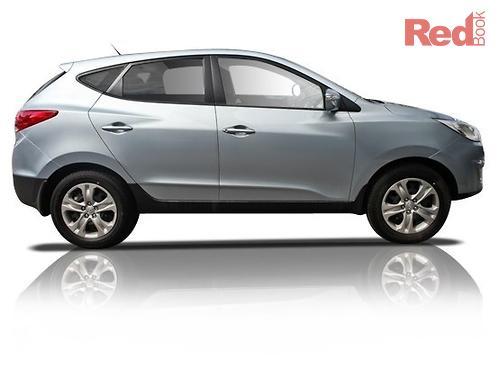 Hyundai ix35 Active