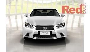 Lexus GS GS250 Luxury