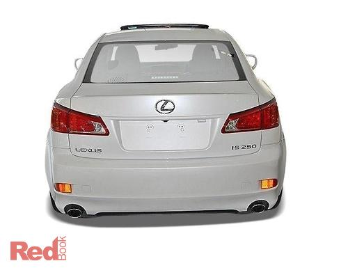 Lexus IS IS250 Prestige