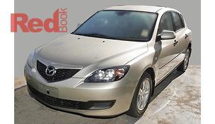3 BK10F2 MY08 Hatchback Neo Sport