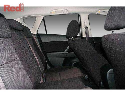 3 BL10F1 Hatchback Maxx