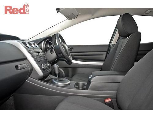 Mazda CX-7 Classic