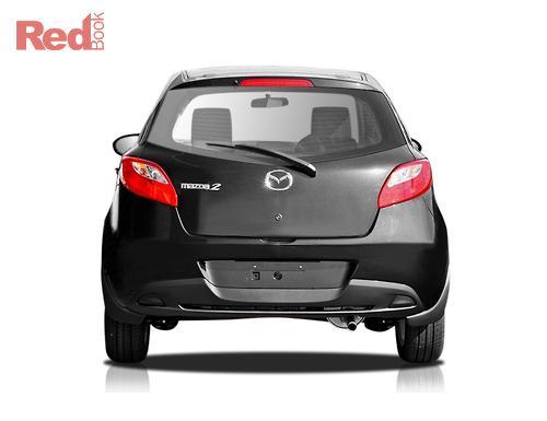 Mazda 2 Neo Sport