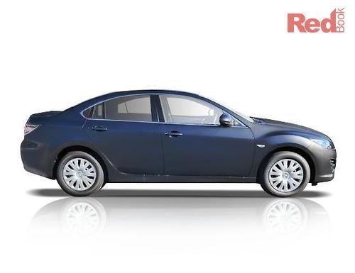 Mazda 6 Limited