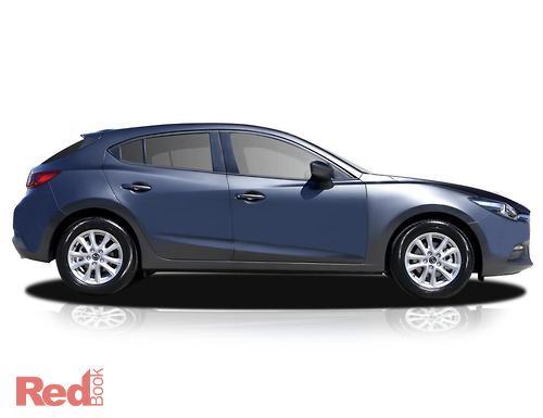 Mazda 3 Neo