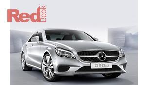 Mercedes-Benz CLS-Class CLS250 d