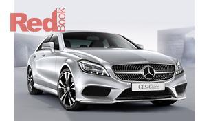 Mercedes-Benz CLS-Class CLS500