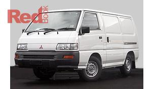 Express SJ M07 Van